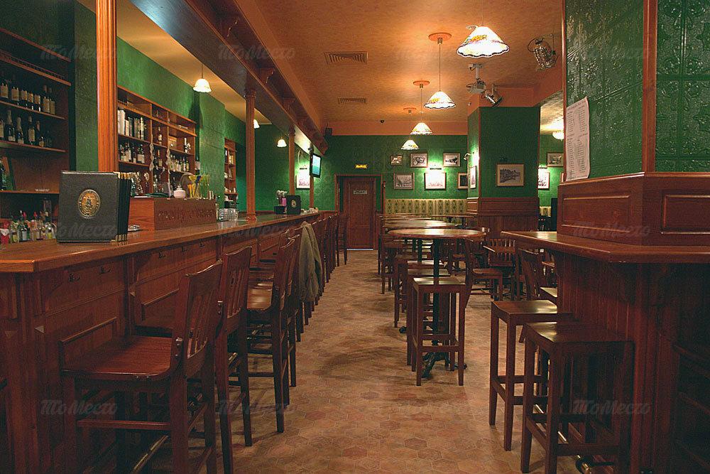 pub, bar — Molliy O'Brian — Saint Petersburg, фото №8