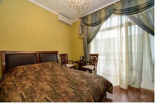 Мини отель Pasazh center city