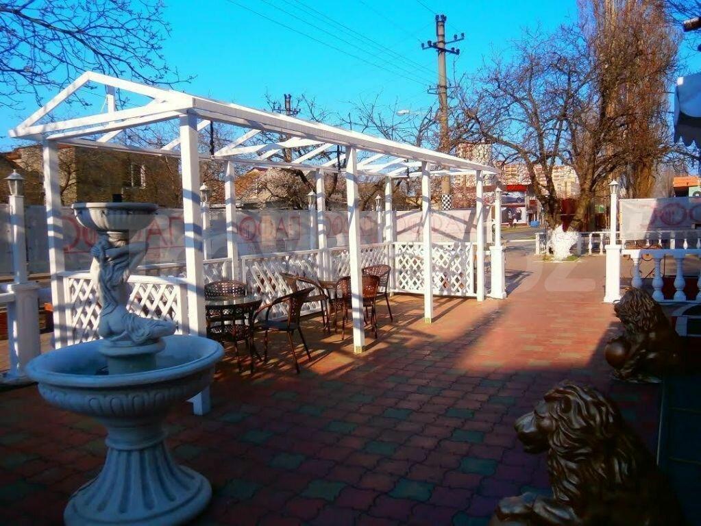 банкетный зал — Ресторан-клуб Пафос — Одесса, фото №6