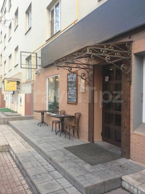 бар, паб — Антикваръ — Москва, фото №3