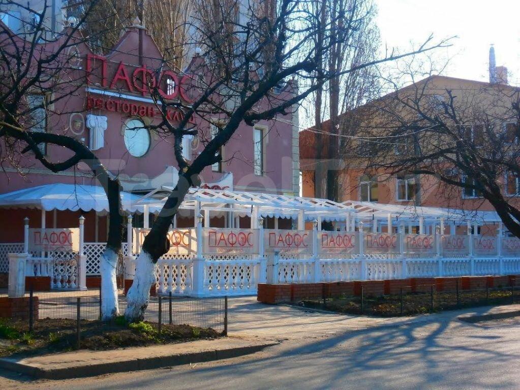 банкетный зал — Ресторан-клуб Пафос — Одесса, фото №5