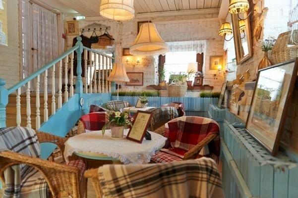 ресторан — Дом культуры и отдыха — Рыбинск, фото №2
