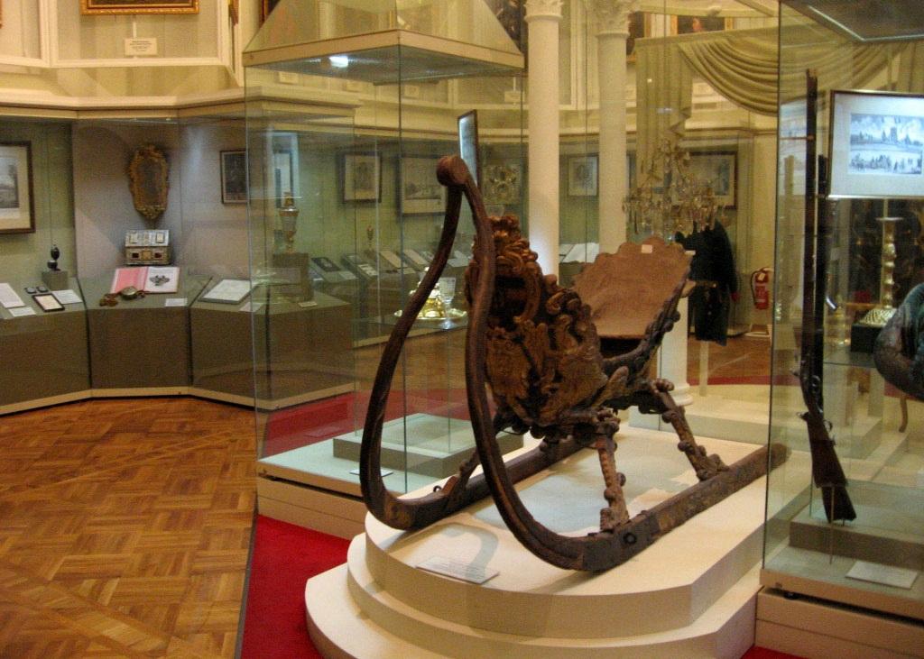 «Государственный исторический музей» фото 5