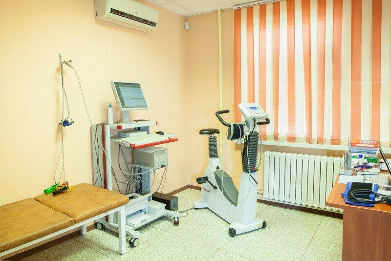 медцентр, клініка — Кардиолита — Минск, фото №3
