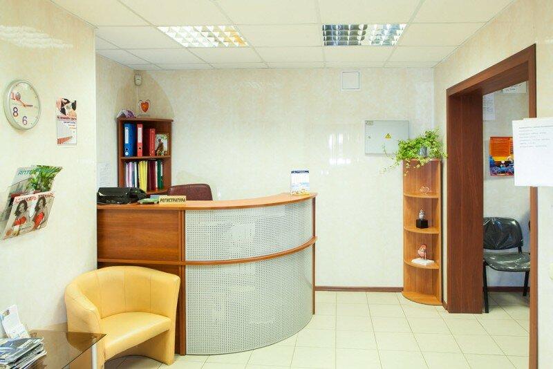 медцентр, клініка — Кардиолита — Минск, фото №4