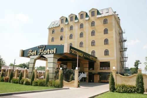 Бел Отель