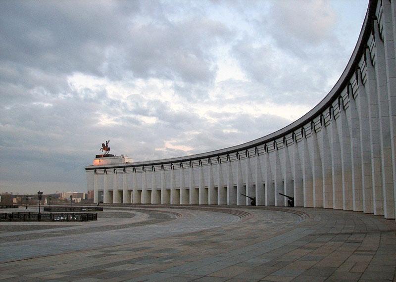 «Музей Победы» фото 12