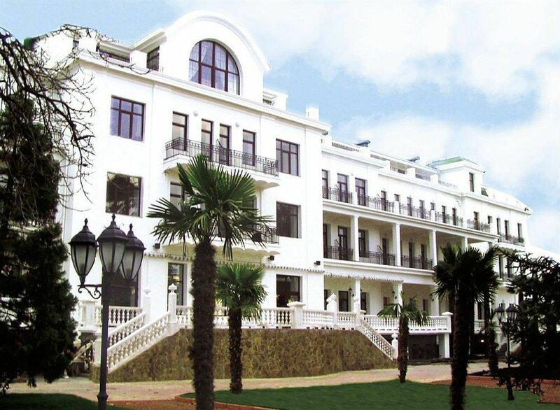 Riviera Sunrise Resort & SPA Alushta