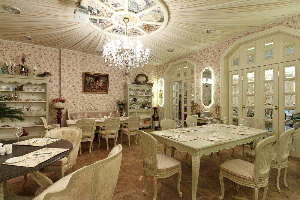 так картинки ресторана прованс для себя
