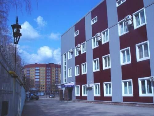 Спорт Отель