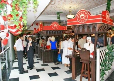 ресторан — Пузата Хата — Одесса, фото №7
