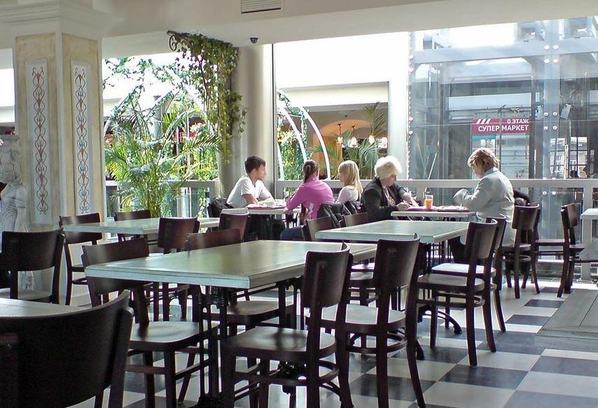 ресторан — Пузата Хата — Одесса, фото №3