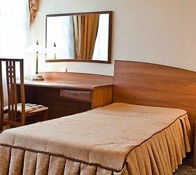 Гостиница Мята