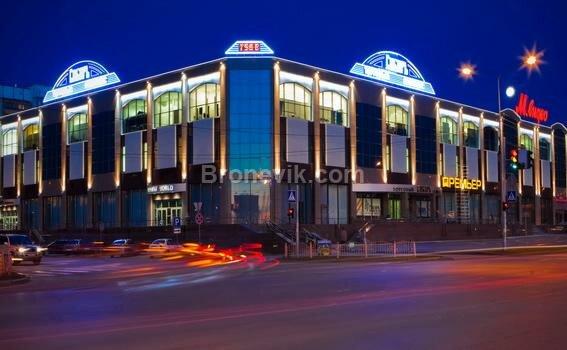 Мини-гостиница Сибирь