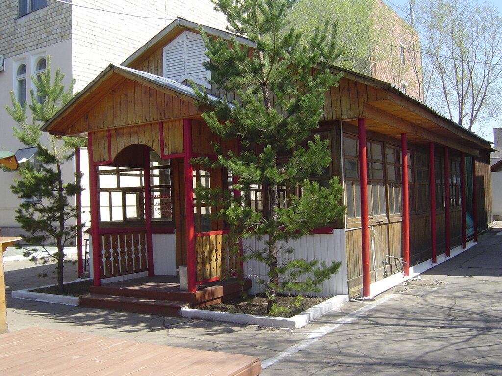 гостиница — Гостиница Жибек-Жолы — Нур-Султан, фото №2