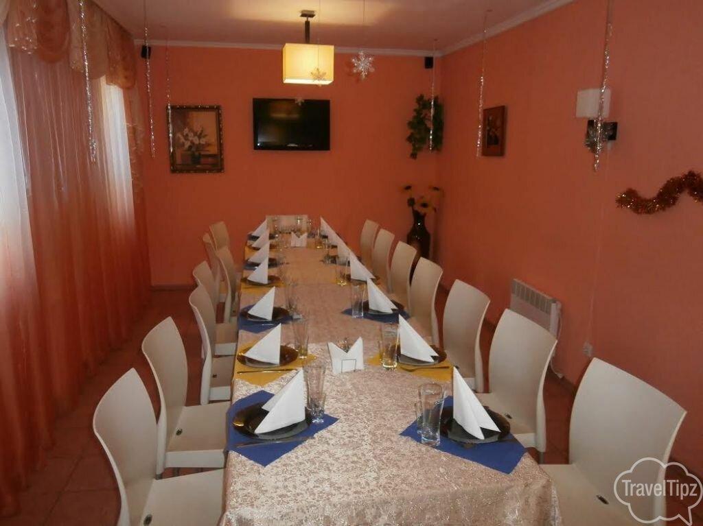 бар, паб — Анкор — Одесса, фото №3