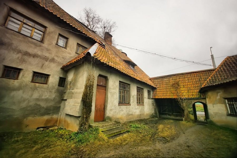 музей — Музей-усадьба Щербова — Гатчина, фото №2