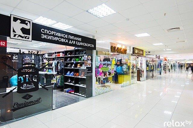 торговый центр — Немига 3 — Минск, фото №2