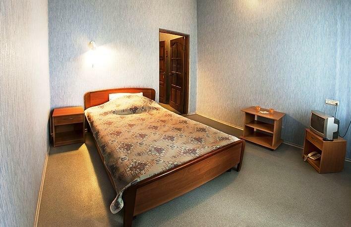 Отель Измайловский