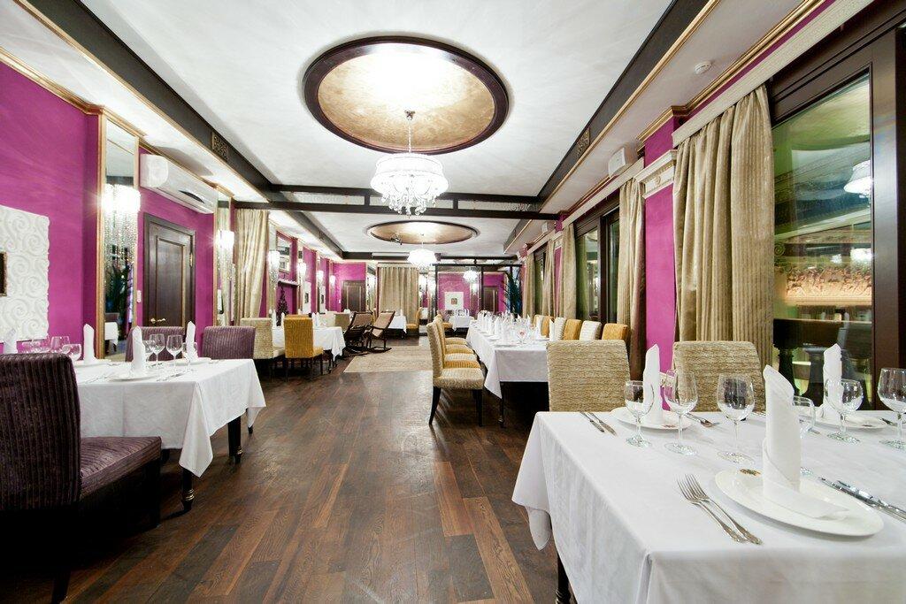 restaurant — Brasserie de metropole — Saint Petersburg, фото №9