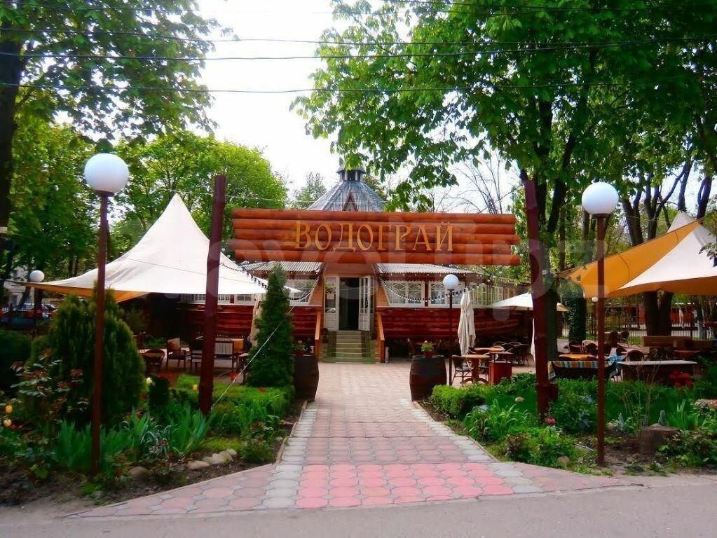 ресторан — Сквер — Одесса, фото №7