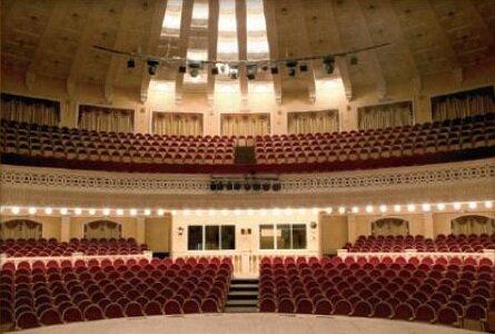 Театр клуб железнодорожников москва ночной клуб губернский смоленск официальный сайт