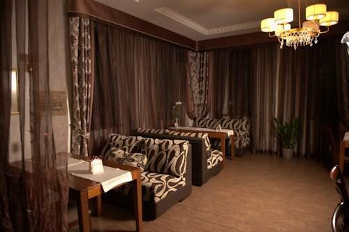 готель — Готельно-ресторанний комплекс Краків — Київ, фото №1