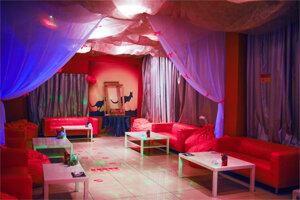 ночной клуб занзибар в омске