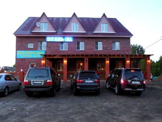 Отель XL
