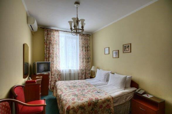 Яр Hotel &spa