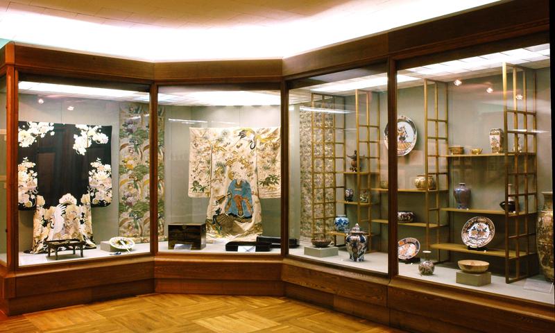 «Государственный музей искусства народов Востока» фото 8