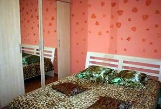 Kharkiv Apartments by Istorichesky Muzei