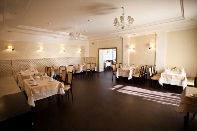 ресторан европейский пенза фотоотчет вид