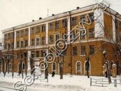 гимназия — Гимназия № 99 — Екатеринбург, фото №2
