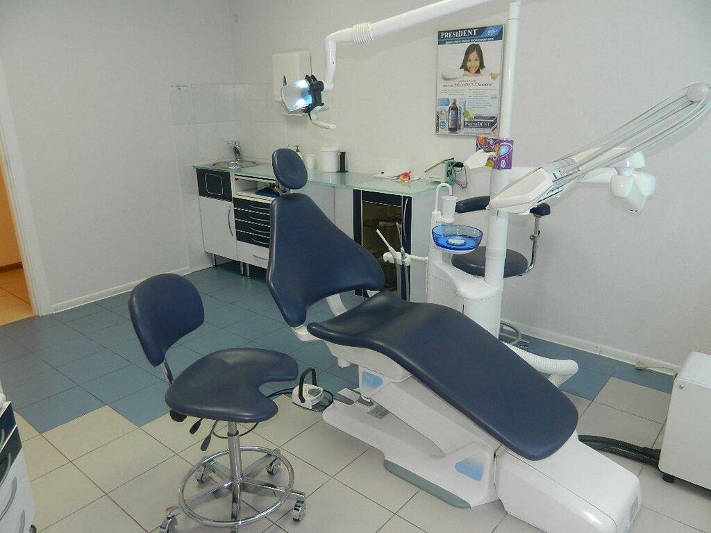 стоматологическая клиника — Денто Амо + — Москва, фото №1