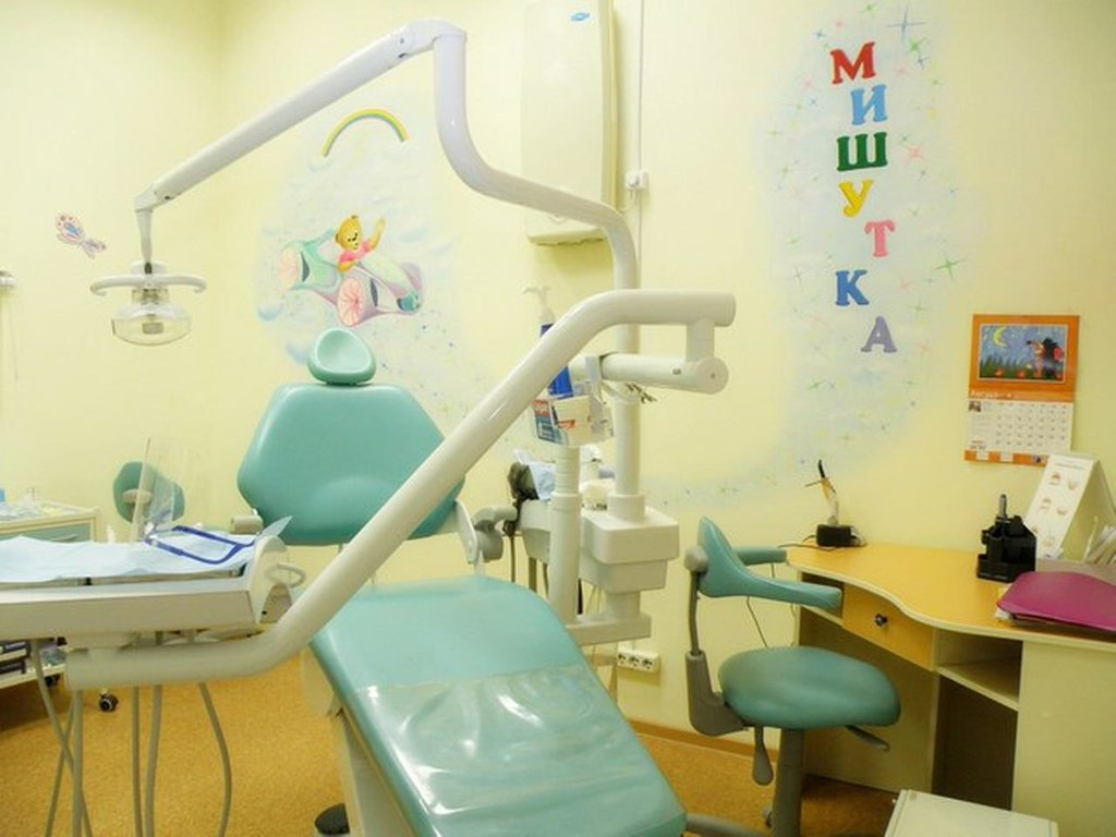 стоматологическая клиника — Премьера — Санкт-Петербург, фото №9