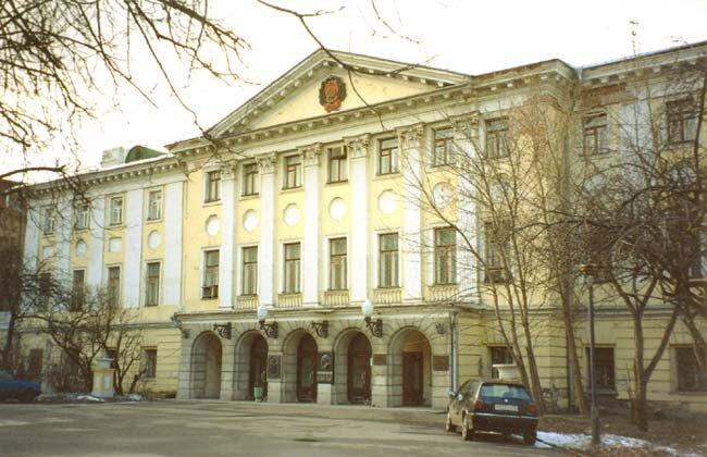 музей — Всероссийский музей декоративно-прикладного и народного искусства — Москва, фото №4