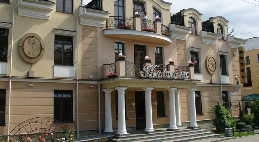 гостиница — Натали — Пушкин, фото №2