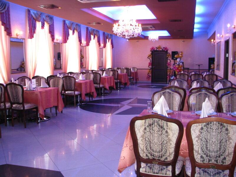 ресторан — Дружба — Санкт-Петербург, фото №2
