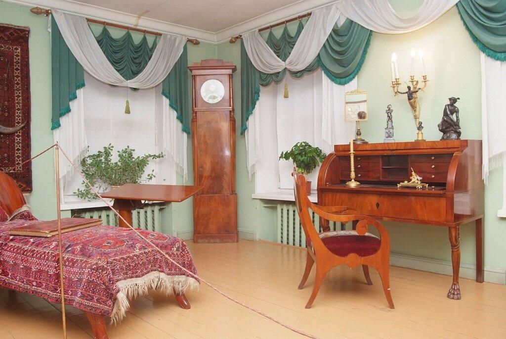 музей — Приютино — коттеджный посёлок Лесная усадьба, фото №2