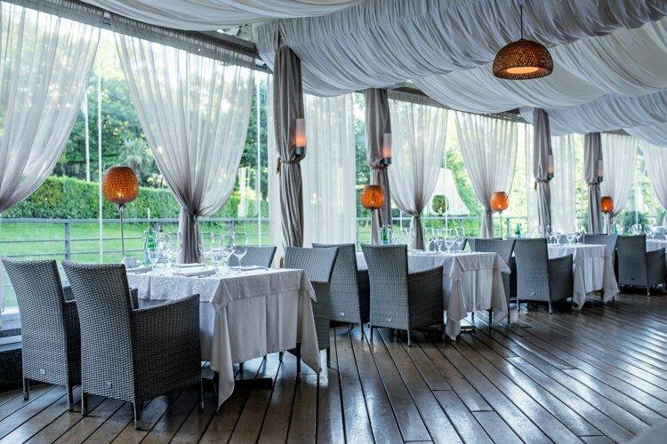 ресторан — La Terrazza — Сочи, фото №1