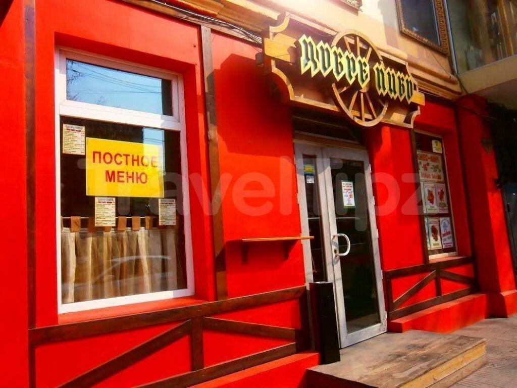 ресторан — Доброе пиво — Одесса, фото №2