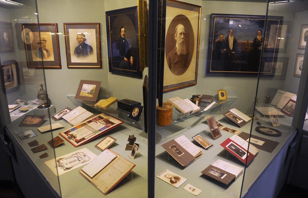 «Государственный литературный музей» фото 3