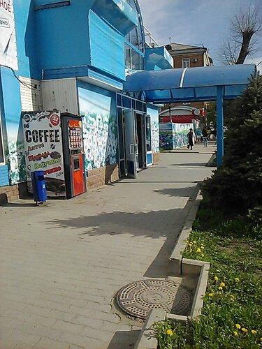 Магазин цветов на пушкинской улице — 14
