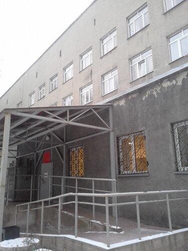 Липецкая городская детская больница 1 липецк липецкая область
