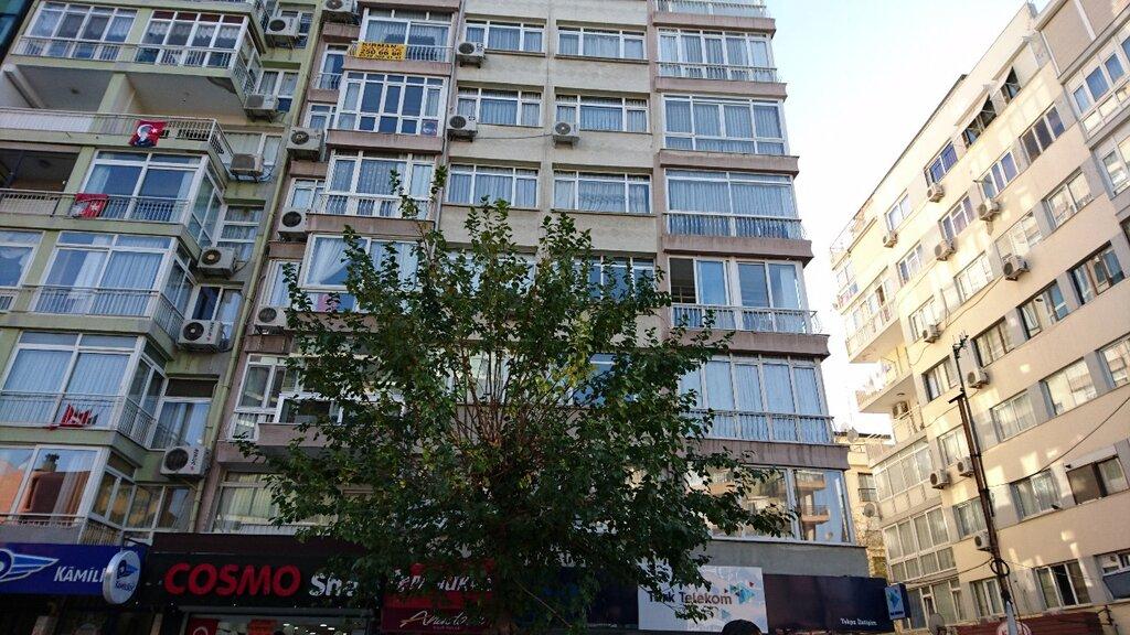 Avea İzmir Karabağlar Bayisi - Ay-Tel Bilişim Telekom ...