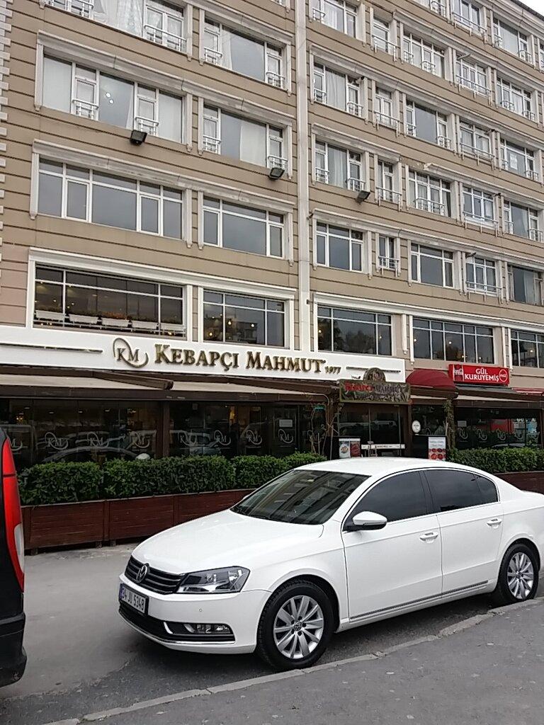 restoran — Kebapçı Mahmut — Fatih, photo 2