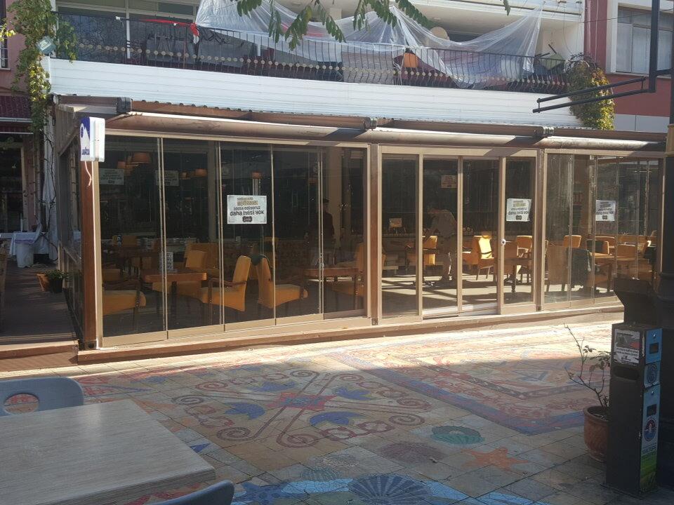 kafe — Lalezar Cafe — Maltepe, foto №%ccount%