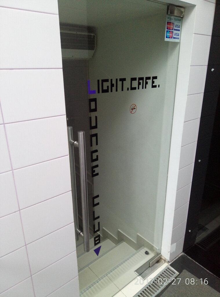 ресторан — Кафе Light Сafe — Одесса, фото №7