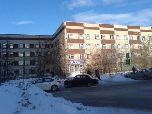 Городская поликлиника 158 официальный